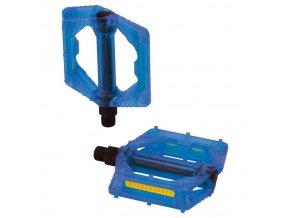 pedály XLC Plattform PD-M16 modré