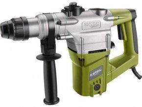 Kladivo vŕtacie, SDS plus, 5J, 13mm, EXTOL CARFT, 401232