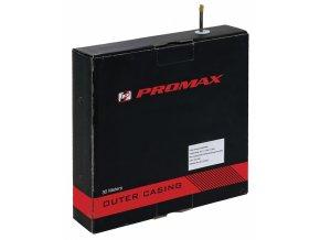 bowden řadicí 1.2/5.0mm SP 30m box černý