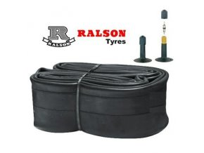 """duše RALSON 12""""x 1,5-2.125 (40/57-203) AV/31mm servisní balení"""