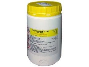 Persíran sodný 500g kryštalický, leptacie sulfát (Peroxosíran SODNÝ)