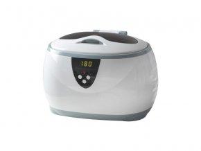 Ultrazvuková čistička Geti GUC 601 0,6L