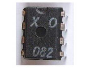 B082D / TL082 / 2xOZ J-FET, DIP8