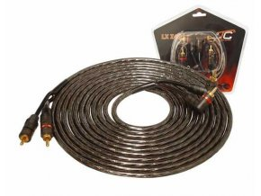 Kábel 2xCinch-2xCinch 5m LTC AUDIO