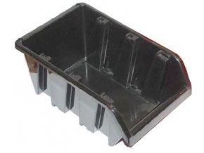 Stohovacie debna plastová NP6, 100x155x70mm
