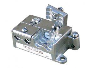 Anténní rozbočovač P2 (2výstupy) 81652 - Emme Esse