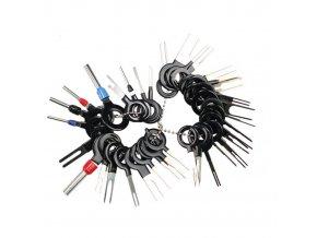 Sada vypichováků konektorov univerzálna - 36ks