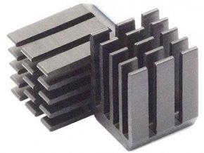 Chladič 9x9x12mm