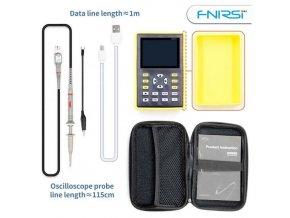 Osciloskop 100MHz FNIRSI-5012H / ADS5012H /