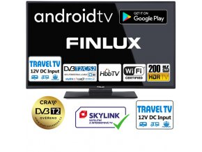 FINLUX 24FHMF5770 ANDROID TV