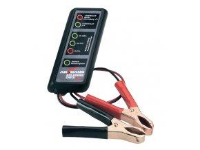 Tester autobaterie multifunkční Ansmann Power Check