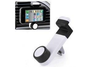 Univerzálny držiak mobilného telefónu do auto mriežky ventiláciu
