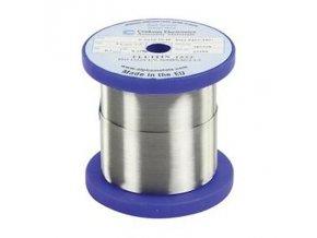 Spájka FLUITIN 1532 0,5mm 500g 60% Sn 38% Pb 2% Cu cievka