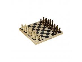 šach malé