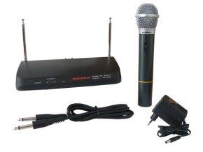 Mikrofon bezdrátový WR108DR+VXM286TS