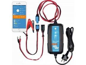 Nabíjačka Victron Energy BlueSmart 12V / 15A, IP65