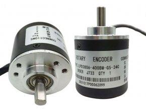 Rotačný encoder 600pulsů na otáčku