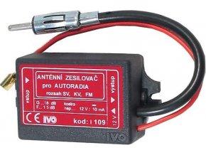 Autoanténní zosilňovač IVO I109