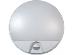 Nástenné svetlo LED ST73 s PIR čidlom, 230V / 15W, IP54