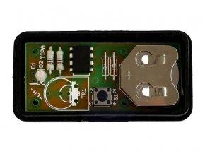 Stavebnica TIPA PT075 Rozhodovátko s dvojfarebnou LED
