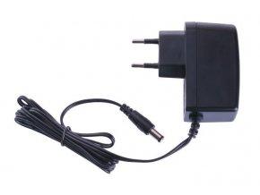 Napájač, sieťový adaptér 12V / 1A spínaný, koncovka 5,5x2,1mm, GOODEX