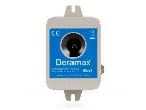 Odpudzovač vtákov - ultrazvukový Deramax-BIRD