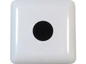PIR čidlo ST126 miesto vypínača, citlivosť 6cm - spínač mávnutím