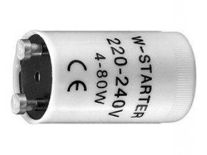 Štartér pre žiarivky 4-65W FS-U-1