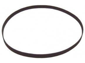 Remienok gumový 58x0,7x3,8 mm plochý