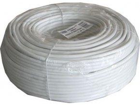 Kábel 3x1mm2 H05VV-F (CYSY3x1mm), balenie 100m