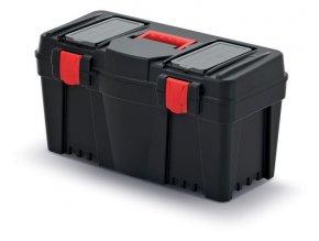Kufor na náradie 25 plastový CALIBER N25S