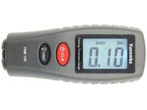 Merač hrúbky vrstvy laku 0-1800um YNB-100 / Digitálny hrúbkomer /