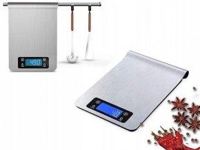 Kuchynská váha závesná do 5 kg