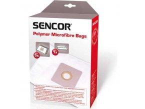 Sáčky do vysávača SVC770 (5ks) Sencor