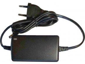 Napáječ Multimedia UP030T-1223, 12V/2,3A spínaný, koncovka 5,5x2,1mm