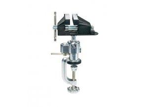 Basetech Svěrák s kulovým kloubem, 255 x 150 x 75 mm