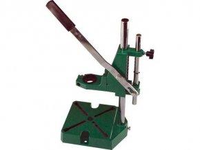 Stojan na vŕtačku, 43mm, plastová redukcia na úchyt 38mm, EXTOL