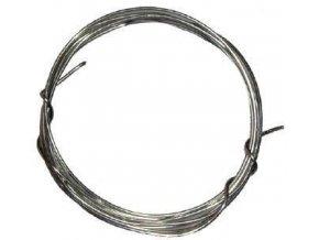 Odporový drôt NIKROTHAL80 1,38ohm / m, priemer 1,0mm 1200 ° C,