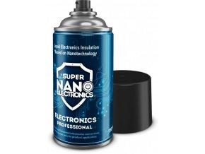olej NANOPROTECH Electronics spray 150ml