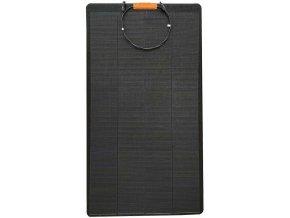 Fotovoltaický solárny panel 12V / 150W flexibilné SZ-150-36MF Solarfam
