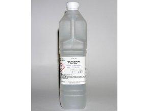 Glycerín bezvodý p 1000ml = 1,26kg - Glycerol - (C3H8O3)