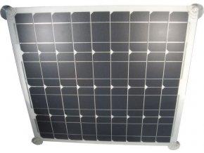 Fotovoltaický solárny panel USB + 12V / 50W flexibilné OS50-18MFX