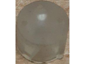 Podložka pod tranzistor priemer 7mm, v = 5mm