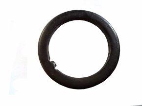 podložka hlavového složení 25.4mm černá