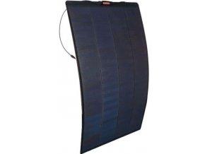 Fotovoltaický solárny panel 12V / 180W flexibilné SZ-180-36MF Solarfam