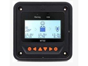 EPsolar displej MT-50 k regulátora PWM a MPPT
