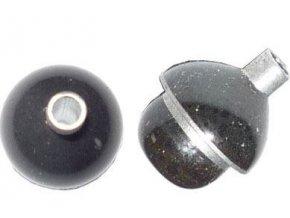 Priechodka sklenená do otvoru 5mm