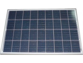 Fotovoltaický solárny panel 12V / 100W polykryštalický 1010x680x30mm