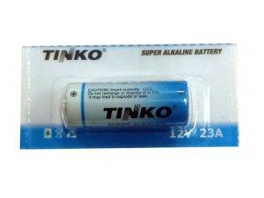 Batérie Tinka 12V A23 alkalická (23A)