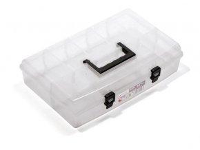 Krabička na súčiastky-organizér NUN14